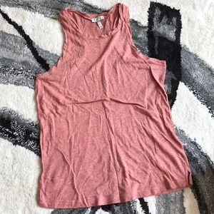 Joie Light Pink Tank Top Size XS